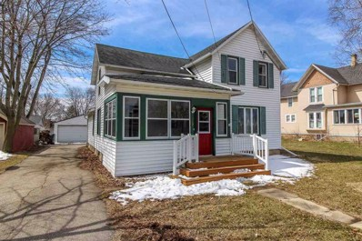 307 E Main St, Cambridge, WI 53523 - MLS#: 1828197