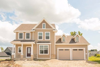 122 Crooked Tree Dr, DeForest, WI 53532 - MLS#: 1828427