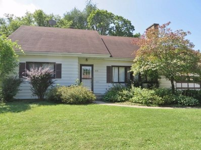 1612 Eastwood Ave, Janesville, WI 53545 - MLS#: 1828470