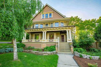 302 Lathrop St, Madison, WI 53726 - MLS#: 1828863