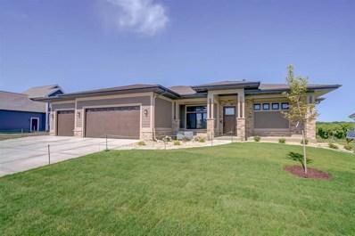 1470 Liatris Dr, Sun Prairie, WI 53590 - MLS#: 1828925