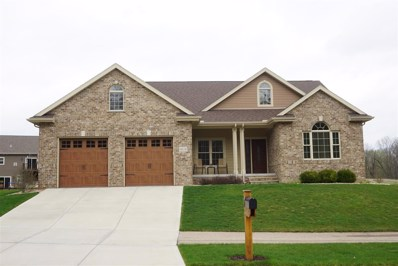 4624 Innovation Dr, DeForest, WI 53532 - MLS#: 1829430