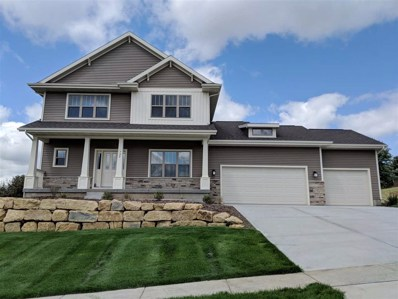 720 Maple Dr, Mount Horeb, WI 53572 - MLS#: 1829670