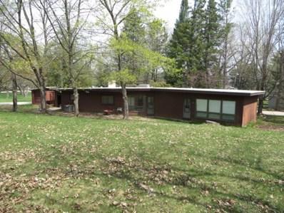N4251 Lakeview Dr, Princeton, WI 54968 - MLS#: 1830131
