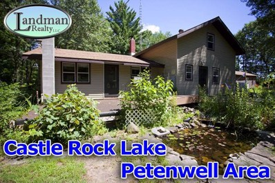 1679 Cottonville Ave, Arkdale, WI 54613 - MLS#: 1830370