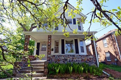1407 Chandler St, Madison, WI 53711 - MLS#: 1830806