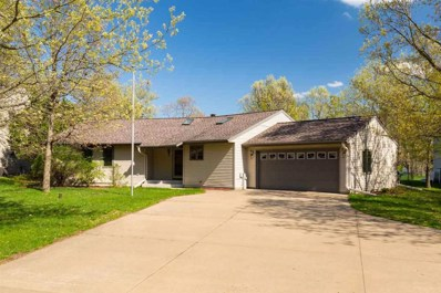 288 15th Ave, Nekoosa, WI 54457 - MLS#: 1830829