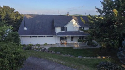 5010 Ridge Rd, Deerfield, WI 53531 - MLS#: 1831767