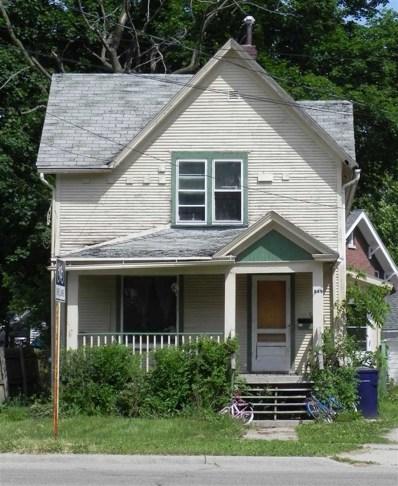 849 E Milwaukee St, Janesville, WI 53545 - MLS#: 1831958