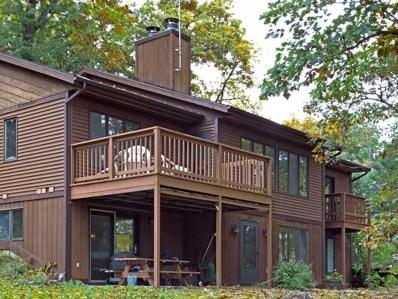 W2354 Carpenter Ln, Green Lake, WI 54941 - MLS#: 1832205