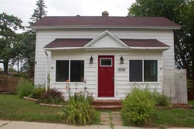 715 Prospect Ave, Portage, WI 53901 - MLS#: 1832446
