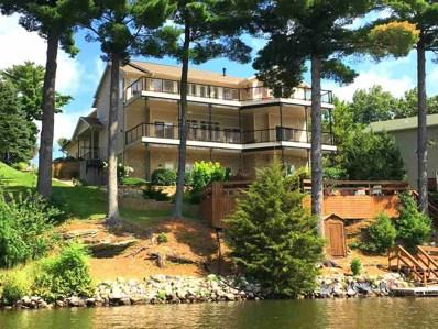 664 E Hiawatha Dr, Lake Delton, WI 53590 - MLS#: 1832722