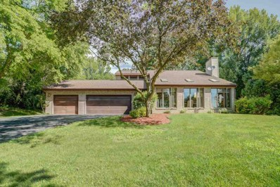 2166 Southern Ct, Cottage Grove, WI 53527 - MLS#: 1832775