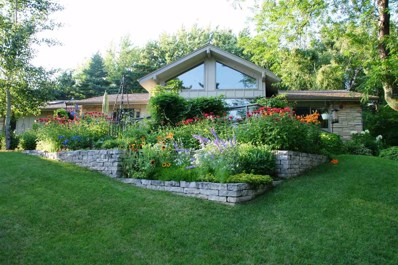 W1960 Camelot Trace, Green Lake, WI 54941 - MLS#: 1833106