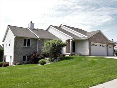 743 Westlawn Dr, Cottage Grove, WI 53527 - MLS#: 1833129