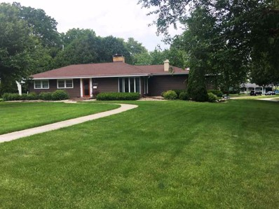 5102 Whitcomb Dr, Madison, WI 53711 - MLS#: 1833240