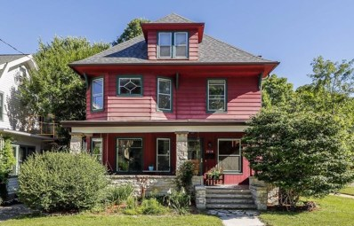 2218 Center Ave, Madison, WI 53704 - MLS#: 1833532
