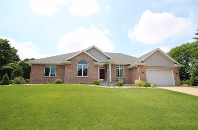6708 Clovernook Rd, Middleton, WI 53562 - MLS#: 1833906
