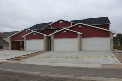 2927 Kentville Dr, Sun Prairie, WI 53590 - MLS#: 1833915