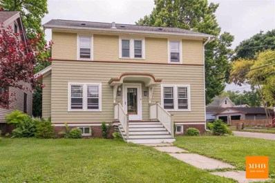 2401 Center Ave, Madison, WI 53704 - MLS#: 1834002