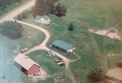 2525 County Road I, Highland, WI 53543 - MLS#: 1834240