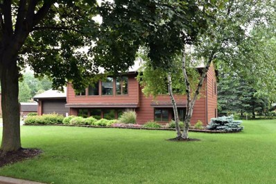14 E Spyglass Ct, Madison, WI 53717 - MLS#: 1834265