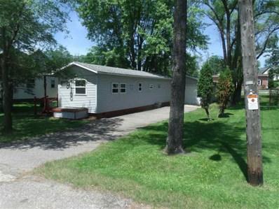 117 W Montello St, Montello, WI 53949 - MLS#: 1834386