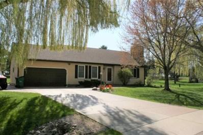 6264 Devonshire Ln, Sun Prairie, WI 53590 - MLS#: 1834426