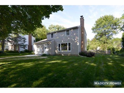 513 S Owen Dr, Madison, WI 53711 - MLS#: 1834557