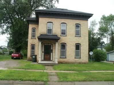 223 W Emmett St, Portage, WI 53901 - MLS#: 1834828