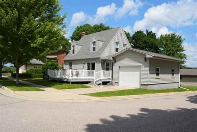 910 Willow St, Plain, WI 53577 - MLS#: 1834852