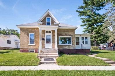 823 W Conant St, Portage, WI 53901 - MLS#: 1834917