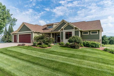 408 Inverness Terrace Ct, Baraboo, WI 53913 - MLS#: 1835046