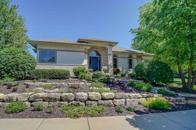 9206 Bear Claw Way, Madison, WI 53717 - MLS#: 1835283