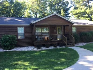 333 Dogwood Ln, Wisconsin Dells, WI 53965 - MLS#: 1835334
