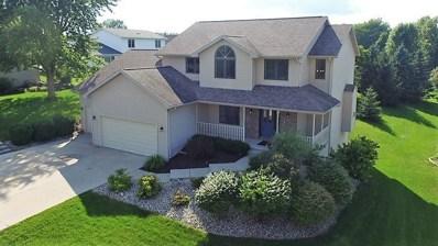 125 Fawn Ct, Oregon, WI 53575 - MLS#: 1835385