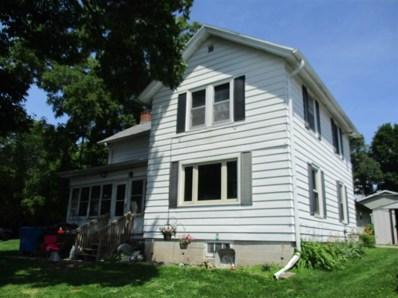 731 Effinger Rd, Baraboo, WI 53913 - MLS#: 1835444