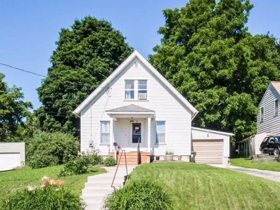 346 North St, Sun Prairie, WI 53590 - MLS#: 1835484