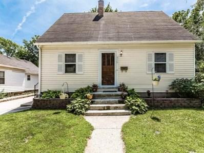 316 W Edgewater St, Portage, WI 53901 - MLS#: 1835491