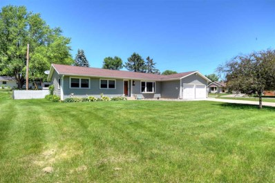 724 Russell St, DeForest, WI 53532 - MLS#: 1835857
