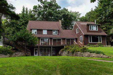 W2199 Hickory Rd, Green Lake, WI 54941 - MLS#: 1835902