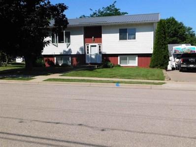 890 Hathaway St, Platteville, WI 53818 - MLS#: 1836066