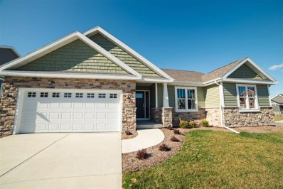 9904 Shining Willow St, Middleton, WI 53562 - MLS#: 1836203