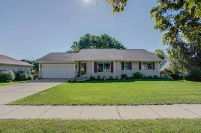 705 Brookview Tr, Mount Horeb, WI 53572 - MLS#: 1836456