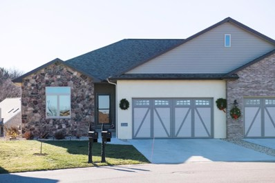 6896 Tuscan Ridge Cir, Deforest, WI 53532 - MLS#: 1836537