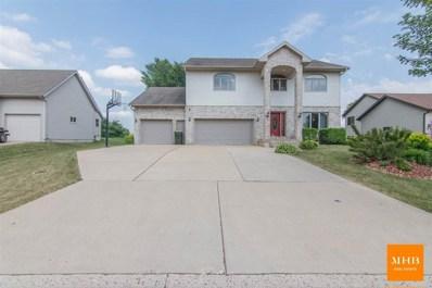 1173 Dynes Way, Sun Prairie, WI 53590 - MLS#: 1836640