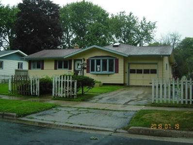 1110 Debra Ln, Madison, WI 53704 - MLS#: 1836815