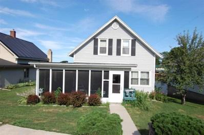 1085 Nachreiner Ave, Plain, WI 53577 - MLS#: 1836958
