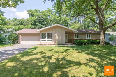 2706 Homestead Rd, Madison, WI 53711 - MLS#: 1837075