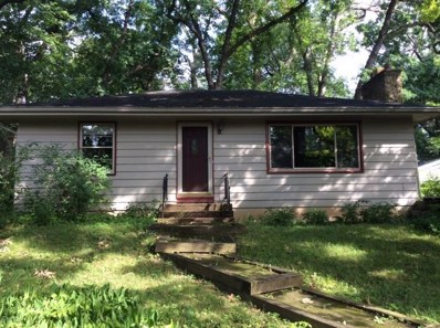 3321 Quincy Ave, Madison, WI 53704 - MLS#: 1837295